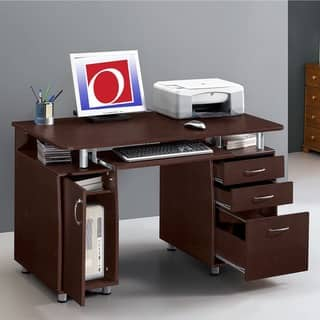 Modern Designs Multifunctional Office Desk with File Cabinet|https://ak1.ostkcdn.com/images/products/8961897/P16172157.jpg?impolicy=medium