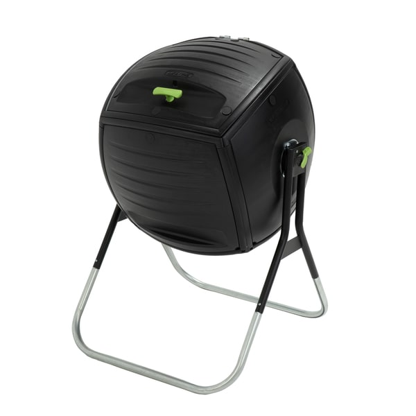 Green Cycler Gcgg02 Kitchen Scrap Pre Composter Garden: Lifetime 50-gallon Compost Tumbler