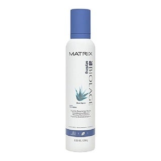 Matrix Biolage Hydra Foaming Conditioning Medium Hold 8.25-ounce Mousse