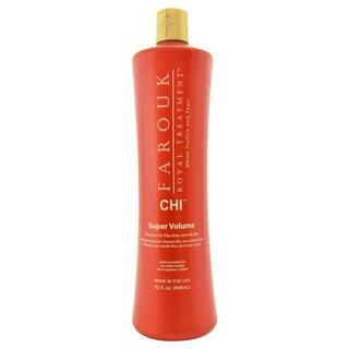 CHI Royal Treatment Super Volume 32-ounce Shampoo