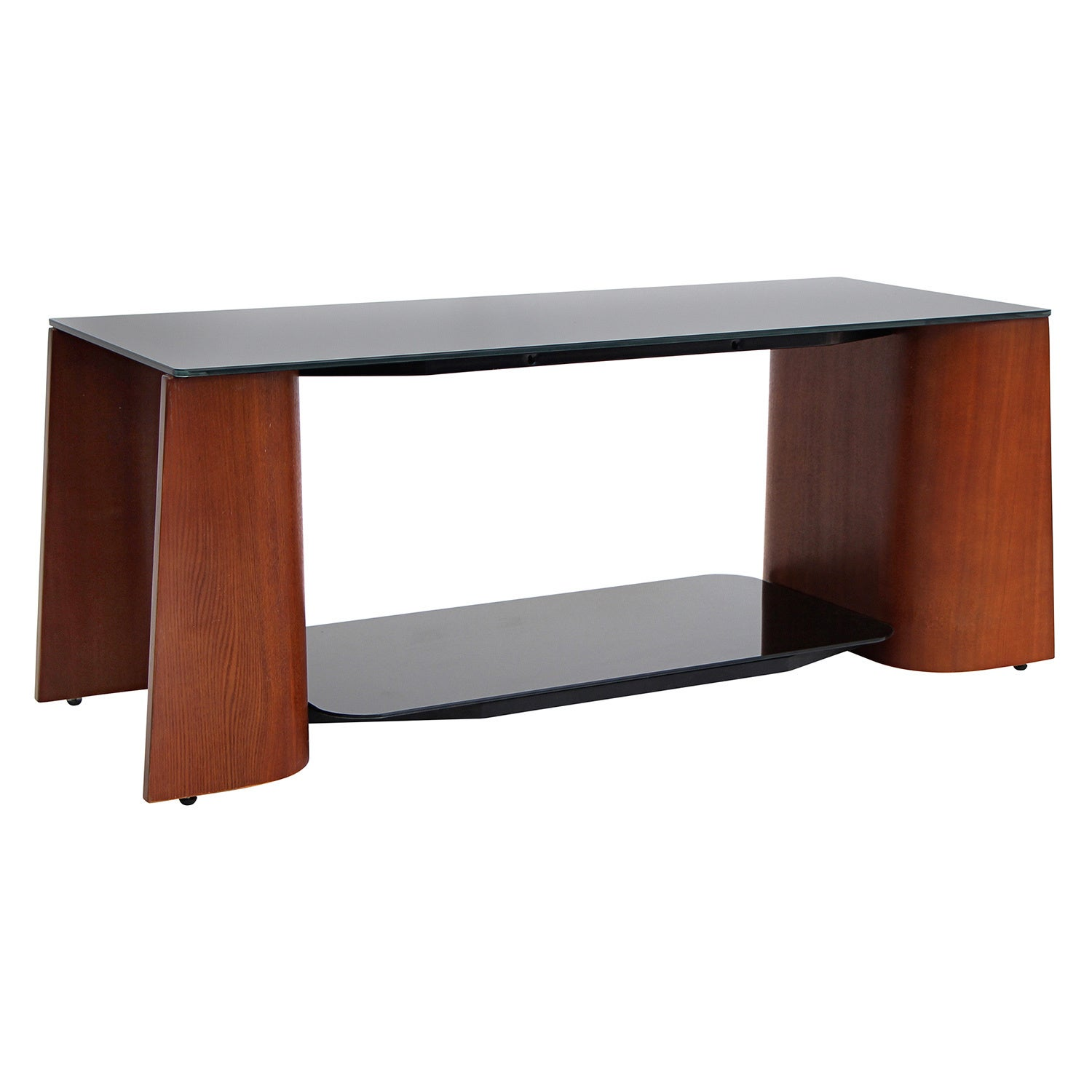Ladder Bent Wood Coffee Table