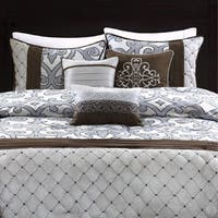 Madison Park Winchester 7-piece Comforter Set