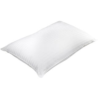 Aus Vio Luxury Silk Filled Pillow - White