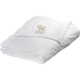 Aus Vio Luxurious Cotton Mulberry Silk Comforter