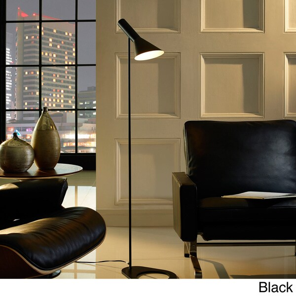 Flashlight Metal Floor Lamp