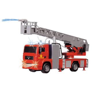 Dickie Toys City Fire Engine Truck|https://ak1.ostkcdn.com/images/products/8962359/Dickie-Toys-City-Fire-Engine-Truck-P16172441.jpg?impolicy=medium