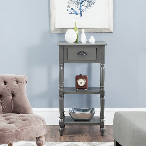 Adairs Rattan Coffee Table: Traditional Accent Tables: Classic Side Table Styles