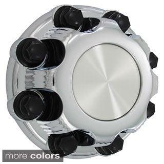 Oxgord Bolt-on Chevy/ GMC 8-lug 16-inch Wheel Center Cap