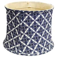 Lapis Global Linen Lamp Shade
