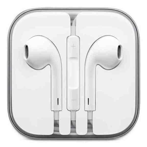 Genuine OEM Apple iPhone 5, 6/6S Earpod headphones - Free