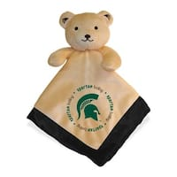 NCAA Michigan State Spartans Snuggle Bear