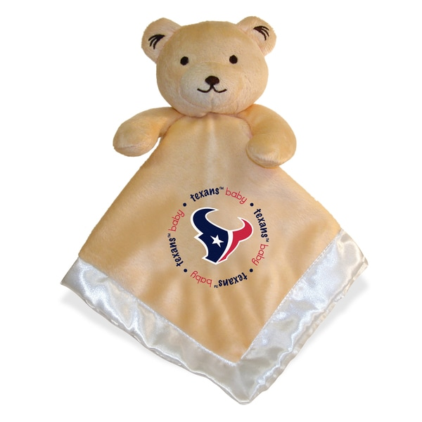Baby Fanatic NFL Houston Texans Snuggle Bear