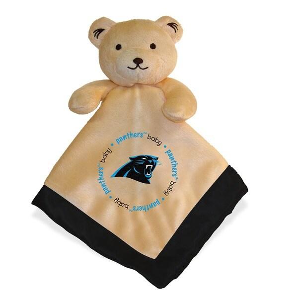 Baby Fanatic NFL Carolina Panthers Snuggle Bear