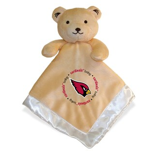 Baby Fanatic NFL Arizona Cardinals Snuggle Bear
