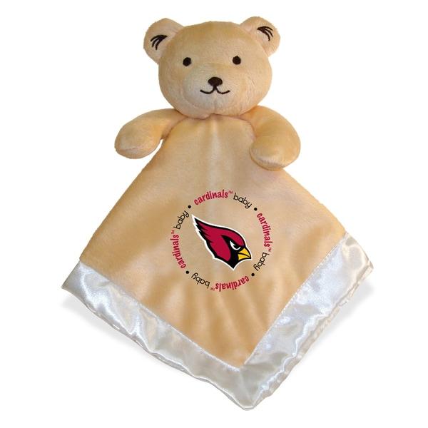 Baby Fanatic NFL Arizona Cardinals Snuggle Bear