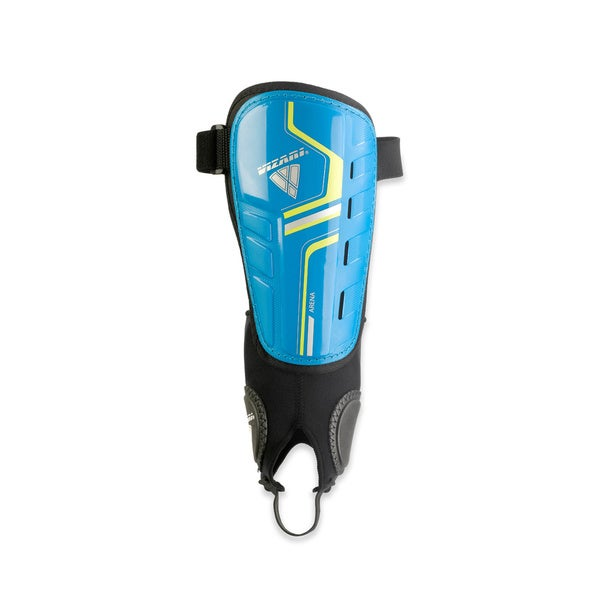 Vizari Sport 'Arena' Small Blue Shin Guards