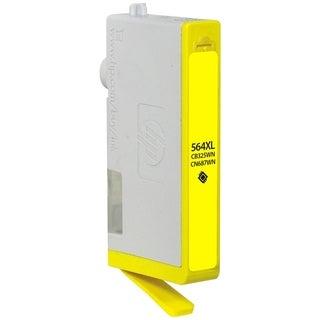 V7 Ink Cartridge - Alternative for HP (CB325WN) - Yellow