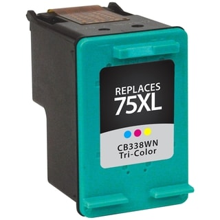 V7 Ink Cartridge - Alternative for HP (CB337WN) - Tri-color