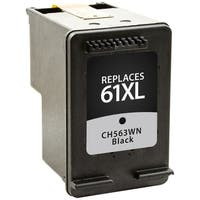 V7 Remanufactured High Yield Black Ink Cartridge for HP CH563WN (HP 6