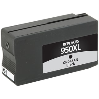 V7 Ink Cartridge - Alternative for HP (CN045AN) - Black