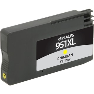 V7 Ink Cartridge - Alternative for HP (CN048AN) - Yellow