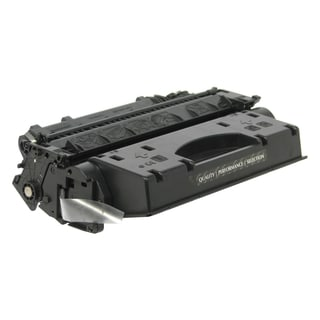 V7 Toner Cartridge - Alternative for HP CF280A CF280X CF280XD - Black