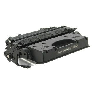 V7 Remanufactured High Yield Toner Cartridge for HP CF280X (HP 80X) -