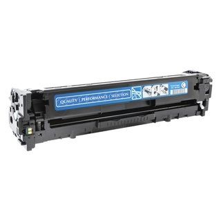 V7 Toner Cartridge - Alternative for HP (CE321A) - Cyan