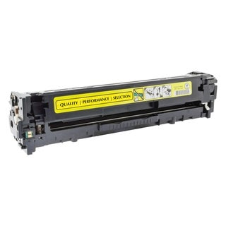 V7 Toner Cartridge - Alternative for HP (CE322A) - Yellow
