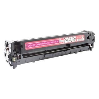 V7 Toner Cartridge - Alternative for HP (CE323A) - Magenta