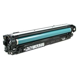 V7 Toner Cartridge - Alternative for HP (CE270A) - Black