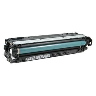V7 Toner Cartridge - Alternative for HP (CE740A) - Black