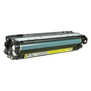V7 Toner Cartridge - Alternative for HP (CE742A) - Yellow