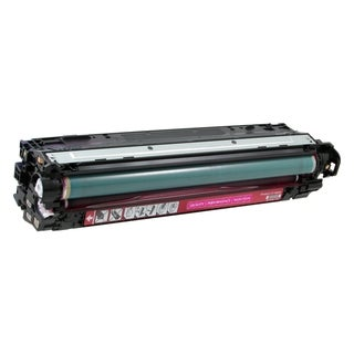 V7 Toner Cartridge - Alternative for HP (CE743A) - Magenta