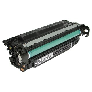 V7 Toner Cartridge - Alternative for HP (CE400X) - Black
