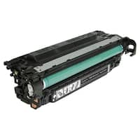 V7 Remanufactured High Yield Black Toner Cartridge for HP CE400X (HP