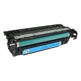 V7 Toner Cartridge - Alternative for HP (CE401A) - Cyan