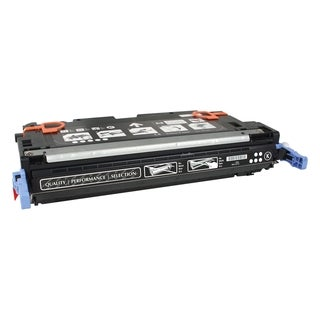 V7 Toner Cartridge - Alternative for HP (Q7560A) - Black