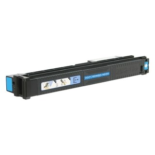 V7 Toner Cartridge - Alternative for HP (C8551A) - Cyan
