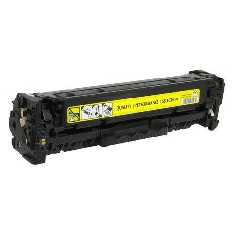 V7 Remanufactured Yellow Toner Cartridge for HP CE412A (HP 305A) - 26