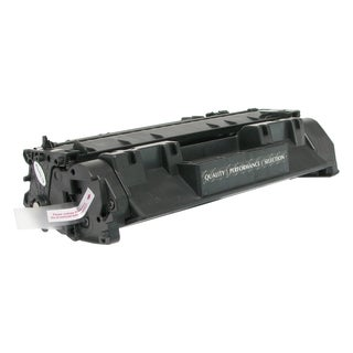V7 Remanufactured Toner Cartridge for HP CF280A (HP 80A) - 2700 page