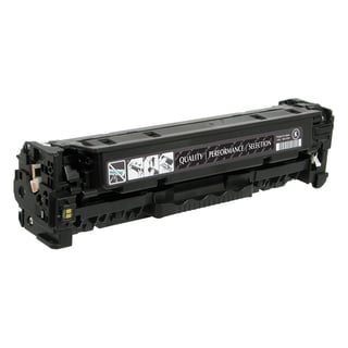 V7 Toner Cartridge - Alternative for HP (CE410A) - Black