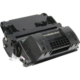 V7 Toner Cartridge - Alternative for HP (CE390X) - Black