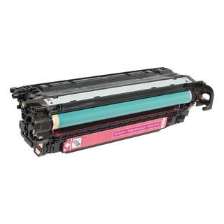 V7 Toner Cartridge - Alternative for HP (CE403A) - Magenta