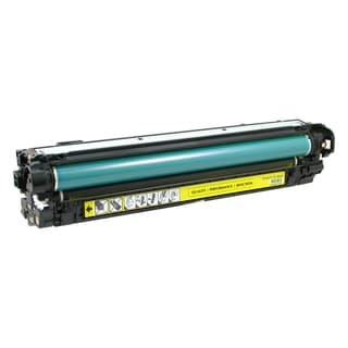 V7 Toner Cartridge - Alternative for HP (CE272A) - Yellow