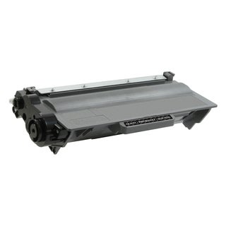 V7 Toner Cartridge - Alternative for Brother (TN750) - Black