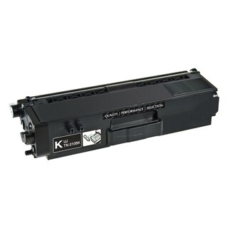 V7 Toner Cartridge - Alternative for Brother (TN315BK) - Black