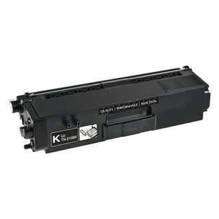 V7 Remanufactured High Yield Black Toner Cartridge for Brother TN315