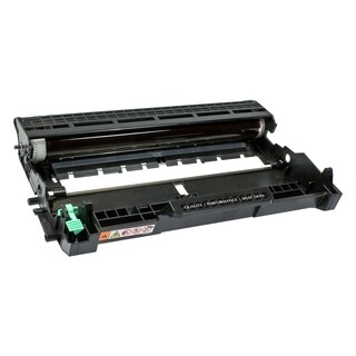V7 Remanufactured Drum Unit for Brother DR420 - 12000 page yield