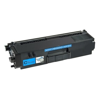V7 Toner Cartridge - Alternative for Brother (TN315C) - Cyan